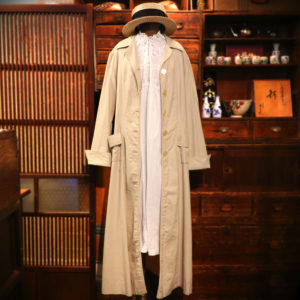 中目黒古着屋 minca | 1930's Duster Coat