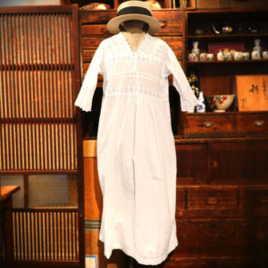 中目黒古着屋 minca | Antique Night Dress