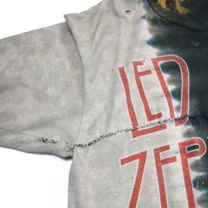 レッド ツェッペリン【LED ZEPPELIN】ヴィンテージ T シャツ【STAIRWAY TO HEAVEN】【1990's-】