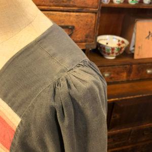 ヴィンテージ インド綿 ワンピース【1970's】India Cotton Onepiece